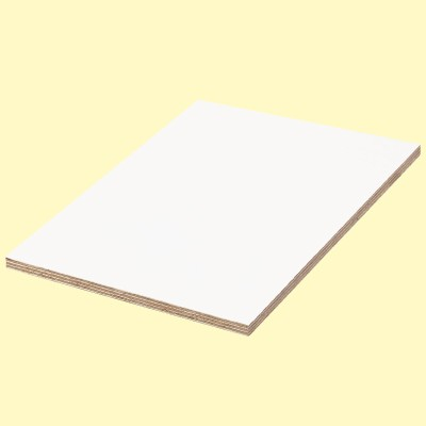 50x10 cm 18mm Multiplex Zuschnitt wei/ß melaminbeschichtet L/änge bis 200cm Multiplexplatten Zuschnitte Auswahl