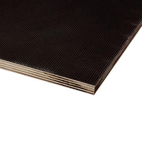 10x80 cm Siebdruckplatte 15mm Zuschnitt Multiplex Birke Holz Bodenplatte