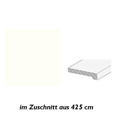 Holz Possling Preisliste - Fensterbank EXCLUSIV 001 weiß