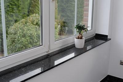 Holz Possling Preisliste Granit Fensterbank Nero Assoluto