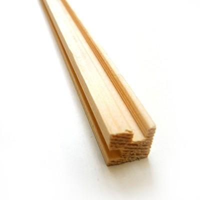 Holz Possling Online Preisliste Winkelleiste Massivholz
