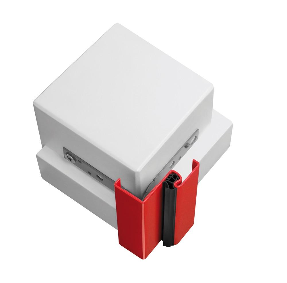 Stahleckzarge  Holz Possling Preisliste - Stahl-Eckzarge o. BE, f. WK2-Tür