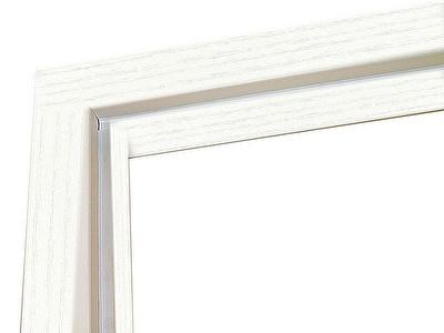 Bevorzugt Holz Possling Preisliste - Tür-EHF Dekor Esche classic weiß TG88