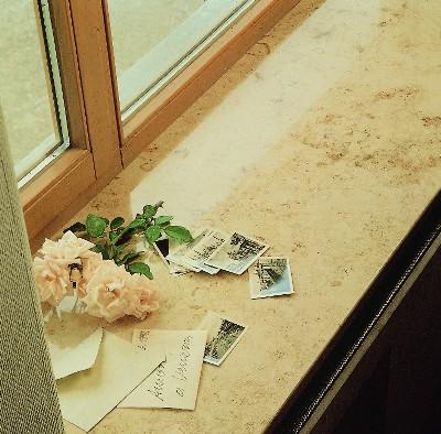 Holz Possling Online-Preisliste - Fensterbänke